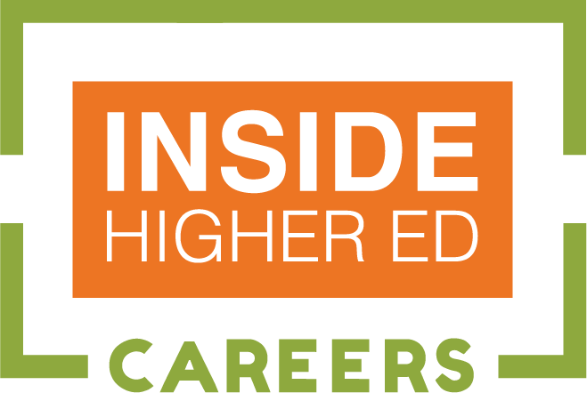 Inside Higher Ed Careers Logo