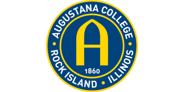 Augustana College of Illinois logo