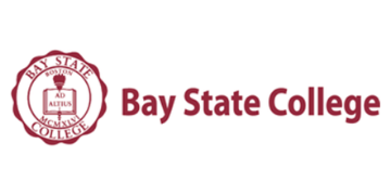 Bay State College logo