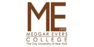 Medgar Evers College of the City University of New York logo