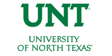 UNT Office of the Provost logo