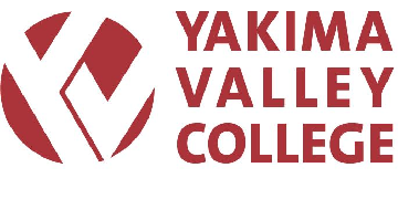 Yakima Valley College logo