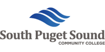 South Puget Sound Community College logo