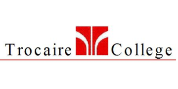 Trocaire College logo