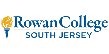 Rowan College of South Jersey logo