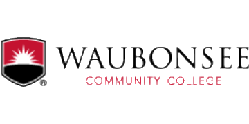 Waubonsee Community College logo