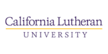Go to California Lutheran University profile