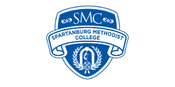 Spartanburg Methodist College logo