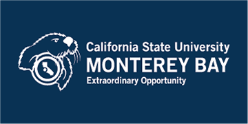 California State University at Monterey Bay logo