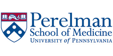 The Perelman School of Medicine at the University of Pennsylvania logo