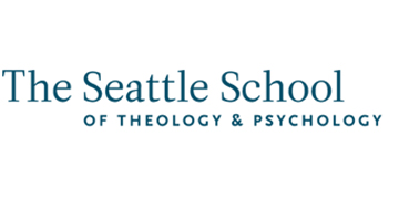 The Seattle School of Theology & Psychology logo