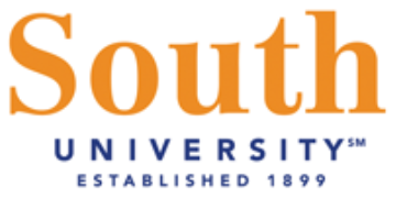 Go to South University profile