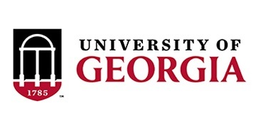 The University of Georgia logo
