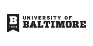 University of Baltimore logo
