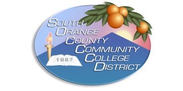 South Orange County Community College District logo