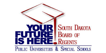 South Dakota Board of Regents logo