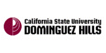 California State University at Dominguez Hills logo