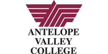 Antelope Valley College logo