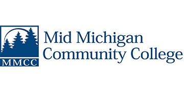 Mid Michigan Community College logo