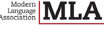 Modern Language Association of America logo