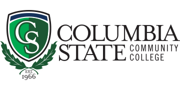 Columbia State Community College logo