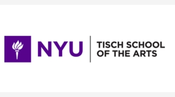 Nyu tisch school of the arts open faculty positions job for Nyu tisch design