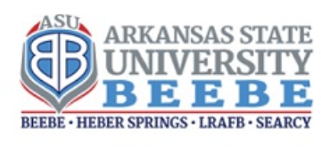 Arkansas State University-Beebe logo