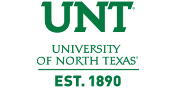 UNT Main Campus logo