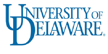 The University of Delaware logo