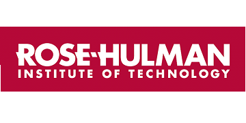 Rose-Hulman Institute of Technology logo
