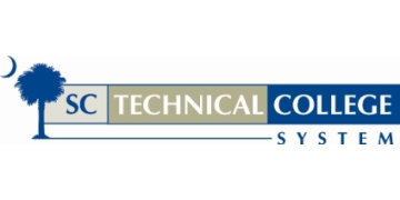 South Carolina Technical College System logo