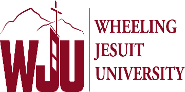Wheeling Jesuit University logo