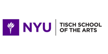 New York University Tisch School of the Arts logo