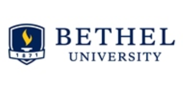 Bethel University Minnesota logo