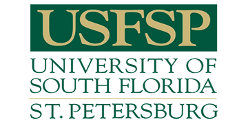 University of South Florida St. Petersburg logo