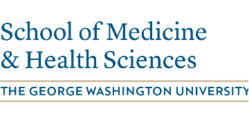 The George Washington University Medical Faculty Associates logo
