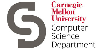 Carnegie Mellon University Computer Science Department logo