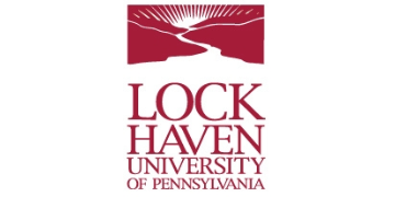 Lock Haven University of Pennsylvania logo