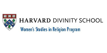 Harvard Divinity School/Women's Studies in Religion Program logo