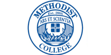 Methodist College logo