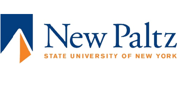 The State University of New York at New Paltz logo
