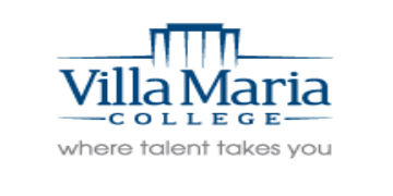 Villa Maria College of Buffalo logo