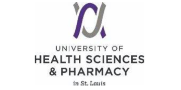 University of Health Sciences & Pharmacy in St. Louis logo