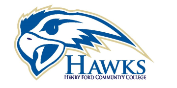 Henry Ford Community College logo