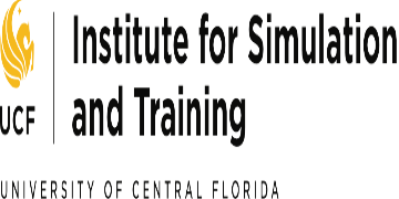 University of Central Florida, Institute for Simulation and Training logo
