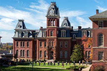 West Virginia University Address >> West Virginia University Employer Profile The Chronicle