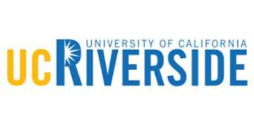University of California-Riverside logo