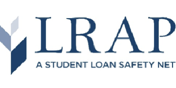 Loan Repayment Assistance Program (LRAP) logo
