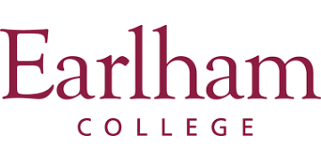 Earlham College logo