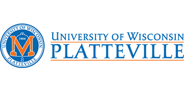 The University of Wisconsin-Platteville logo
